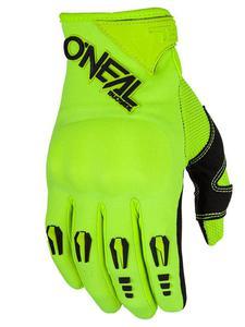Rękawice motocyklowe O'neal HARDWEAR IRON - hi-viz - 2858363177