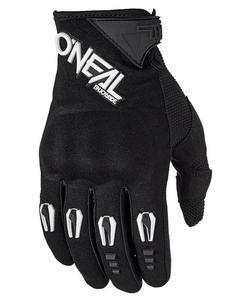 Rękawice motocyklowe O'neal HARDWEAR IRON - black - 2858363178