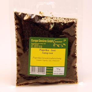 Papryka czarna Antep Isot, 75 g - 2827760792