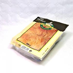 Ciasto knafeh (kadayif), baza do dań, 500 g - 2827760810