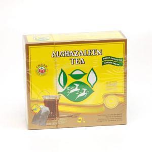Herbata liściasta czarna DoGhazal, z kardamonem, ekspresowa 100 torebek - 2827760963