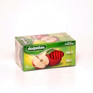 Herbata jabłkowa, 20 torebek - 2827760982