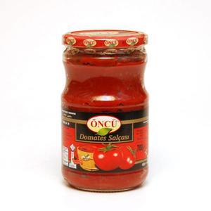 Pasta pomidorowa, koncentrat 28-30%, 700 g - 2827760992