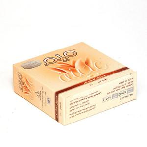 Pasta do depilacji cukrowej Halaweh, pudełko 90 g - 2827760996