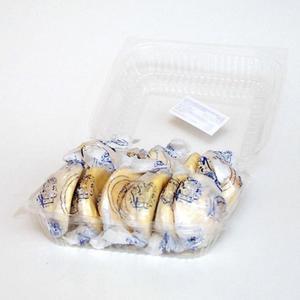 Świeże ciasteczka mamoul (ma'amoul, maamul) z nadzieniem z orzechów włoskich, 12 szt., ok. 750 g - 2827761001