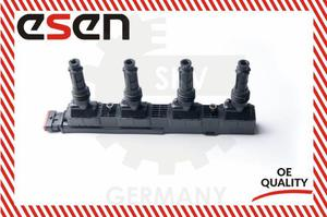 Cewka zapłonowa OPEL AGILA; ASTRA G hatchback; ASTRA G kombi; ASTRA G sedan; CORSA B; CORSA C 155022 - 2827889361