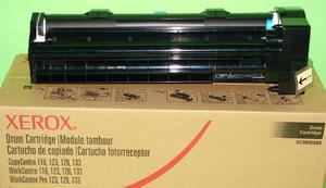 Moduł bębna Xerox C128, C118, M123, M128, czarny; 60000 kopii