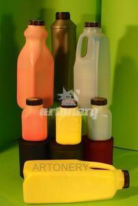 Tonery HP 4500, 4550, czerwony, butelka 200 g, LG; DOBRA CENA - 2824394963