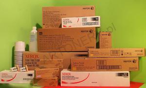 Listwa bębna Xerox, (WIPER BLADE - OPC), DC 220,420; DC 332, 440, black; cena za szt.