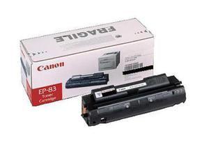 Kaseta z czarnym (black) tonerem Canon EP-83B - 2827662520