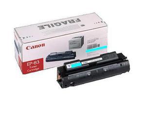 Kaseta z błękitnym (cyan) tonerem Canon EP-83C - 2827662521