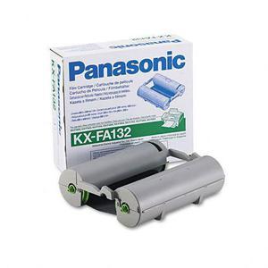 Kaseta z taśmą termotransferową Panasonic KX-FA132 - 2827662752