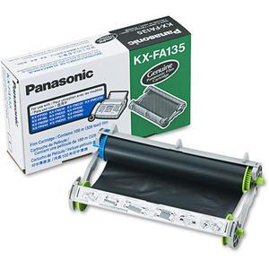 Kaseta z taśmą termotransferową Panasonic KX-FA135 - 2827662753