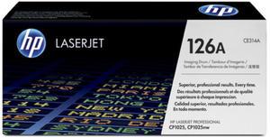 Bęben obrazowy HP Color LaserJet CE314A