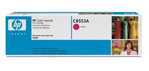 Toner purpurowy (magenta) HP Color LaserJet C8553A