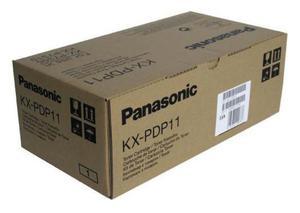 Kaseta z czarnym (black) tonerem Panasonic KX-PDP11 - 2827663163
