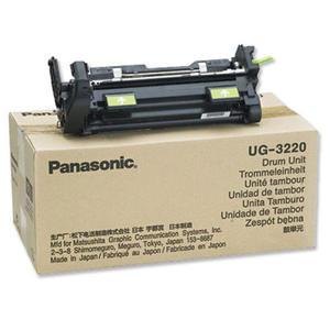 Bęben drukujący czarny (black) Panasonic UG-3220 - 2827663180