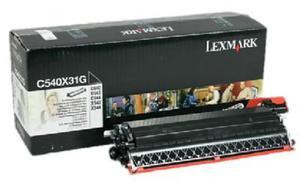 Wywoływacz czarny (black) Lexmark C540X31G - 2827663568