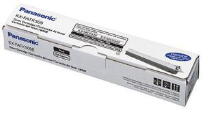 Wkład z czarnym (black) tonerem Panasonic KX-FATK509E - 2827663605