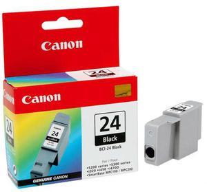 Wkład atramentowy czarny (black) Canon BCI-24B - 2827663622