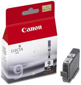 Wkład atramentowy FOTO czarny (black) Canon PGI-9PBk - 2827663654