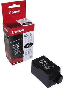 Wkład atramentowy czarny (black) Canon BX-20 - 2827663703
