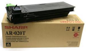 Wkład z czarnym (black) tonerem Sharp AR020T - 2827664202