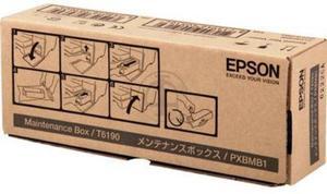 Zestaw konserwacyjny (maintenance box) Epson T6190 - 2827664606
