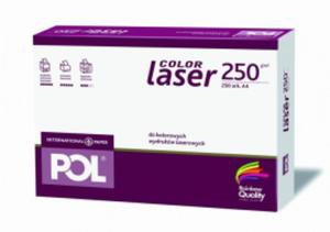 Papier A4 International Paper Pol Color Laser 250g - 2827664836