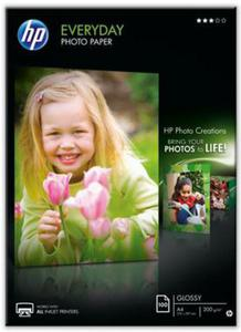 Papier HP Everyday Photo błyszczący A4 (Q2510A) - 2827664849