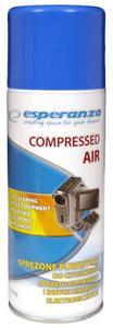 Sprężone powietrze 400ml Esperanza ES103 - 2827664852