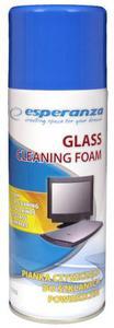 Pianka do czyszczenia powierzchni szklanych Esperanza ES102 - 2827664861