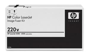Grzałka utrwalająca 220 V HP Color LaserJet C4198A