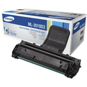 Kaseta z czarnym tonerem Samsung ML-2010D3 - 2827661872