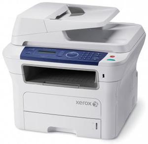 Urządzenie wielofunkcyjne (mono) Xerox WC 3210 (3210V_N) - 2827665057