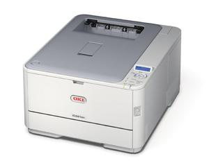 Drukarka laserowa color Oki C321dn, duplex,sie - 2827665067