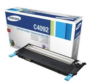 Kaseta z błękitnym (cyan) tonerem Samsung CLT-C4092S - 2827661928
