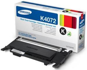 Kaseta z czarnym (black) tonerem Samsung CLT-K4072S - 2827661983