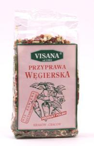Przyprawa węgierska 50g Visana - 2827423138