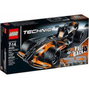 LEGO 42026 Czarny zdobywca dróg - 2833589510