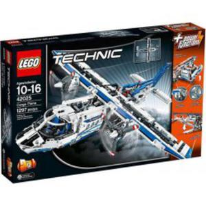 LEGO 42025 Samolot transportowy - 2833589509