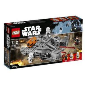 LEGO 75152 Szturmowy czołg poduszkowy Imperium - 2836446157