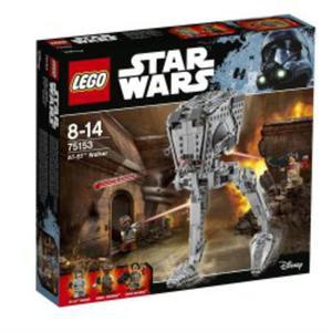 LEGO 75153 Machina krocząca AT-ST - 2836446158
