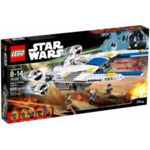 LEGO 75155 Myśliwiec U-Wing Rebeliantów - 2836446160