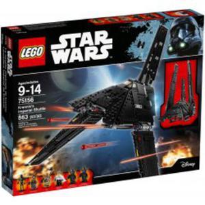 LEGO 75156 Imperialny wahadłowiec Krennica - 2836446161