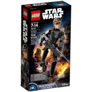 LEGO 75119 Jyn Erso - 2836446162