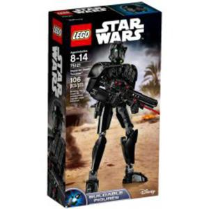 LEGO 75121 Imperialny szturmowiec śmierci - 2836446164