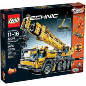 LEGO 42009 Ruchomy żuraw MK II - 2833589504