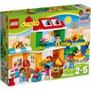 Sklep Lego Duplo Warsztat Samochodowy 5641 1
