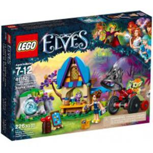 LEGO 41182 Zasadzka na Sophie Jones - 2845563154